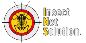 Shop Insect Net Solution®